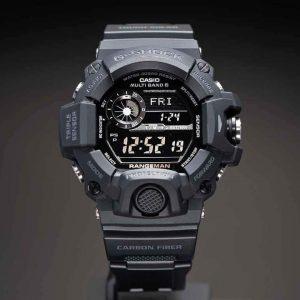 CASIO G-SHOCK RANGEMAN GW-9400-1B