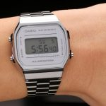 Casio Collection -A168WEM-7EF