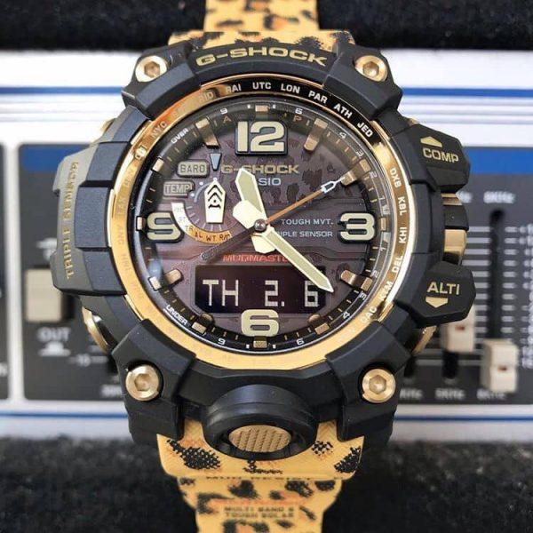 G-Shock GWG-1000WLP