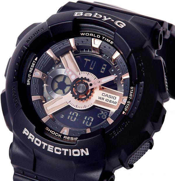 BABY-G BA-110RG-1AER