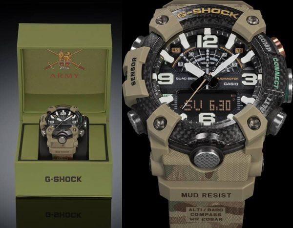 G-SHOCK GG-B100BA-1A