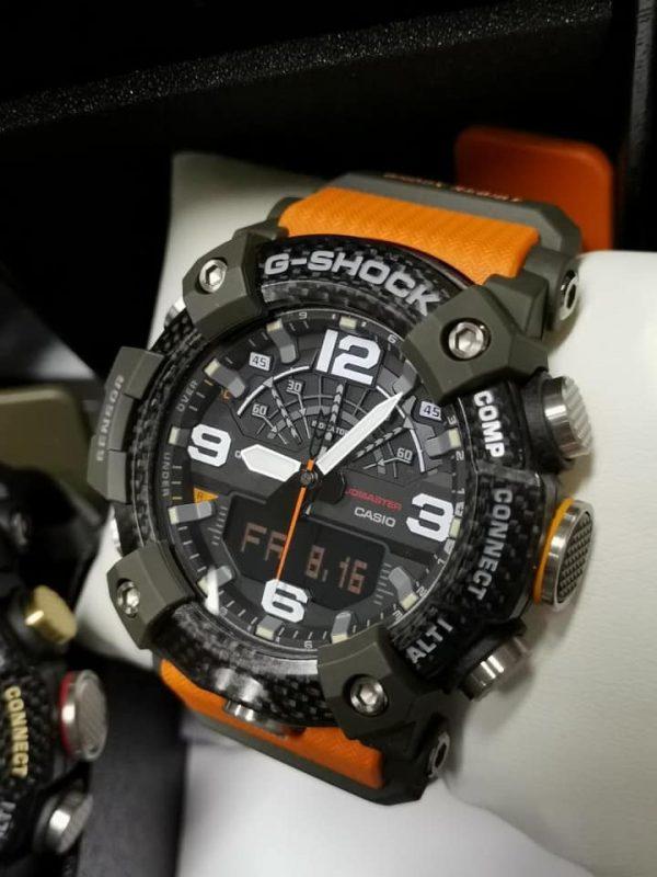 G SHOCK GG-B100-1A9