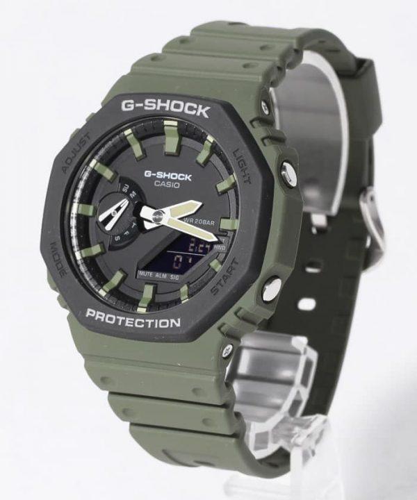 G-SHOCK GA-2100SU-1A
