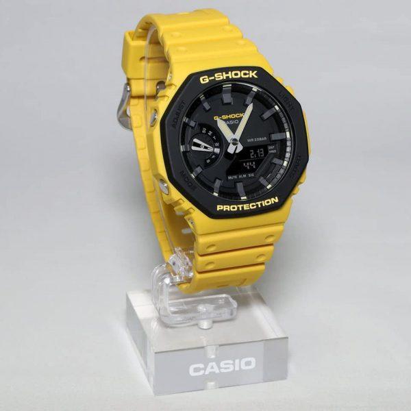 CASIO G-SHOCK GA-2100SU-9A