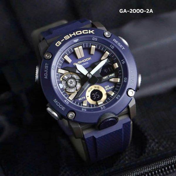 G-SHOCK GA-2000-2A