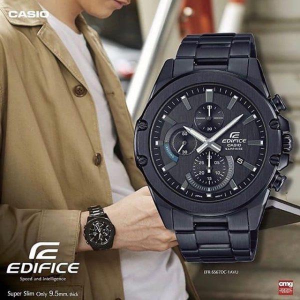 EDIFICE EFR-S567DC-1A