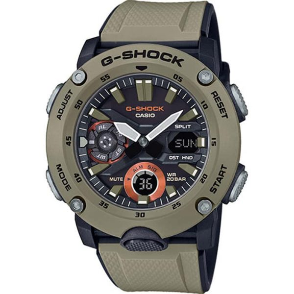 G-SHOCK GA-2000-5A