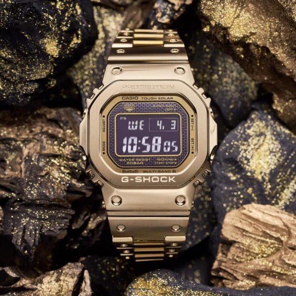 G-SHOCK GMW-B5000GD-9E