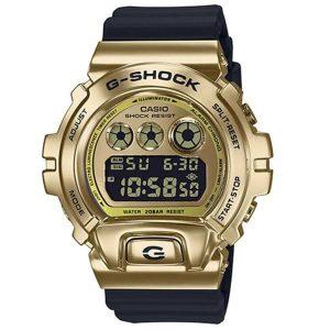 CASIO G-SHOCK GM-6900G-9E