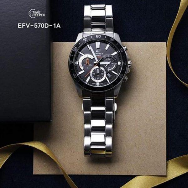 EDIFICE EFV-570D-1AVUEF
