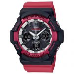 G-SHOCK GAW-100RB-1A