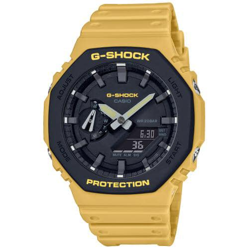 G-SHOCK GA-2110SU-9AER