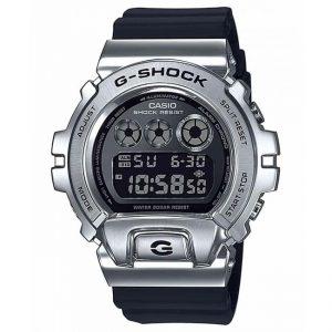 CASIO G-SHOCK GM-6900-1E