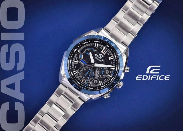 EDIFICE EFR-570DB-1B