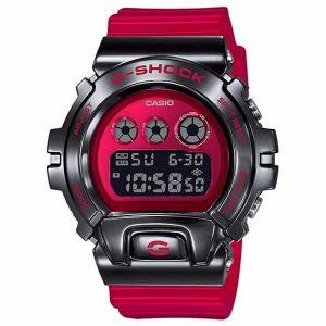 CASIO G-SHOCK GM-6900B-4E
