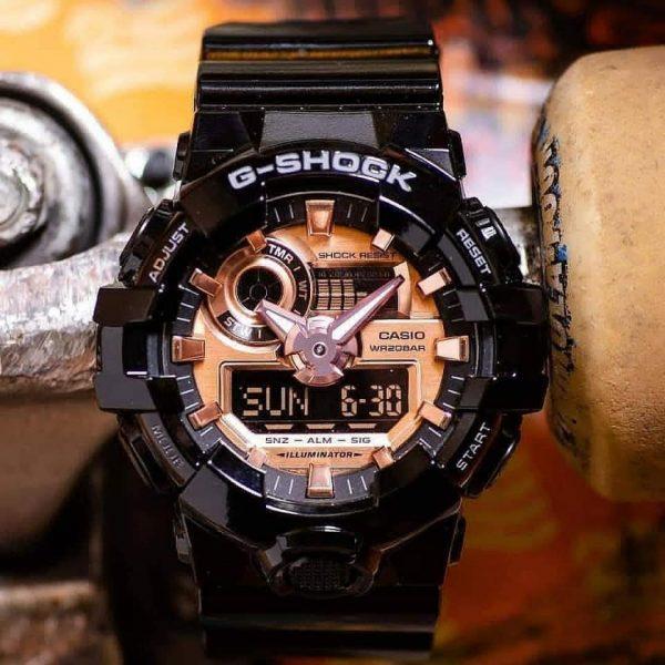 G-SHOCK GA-700MMC-1AER