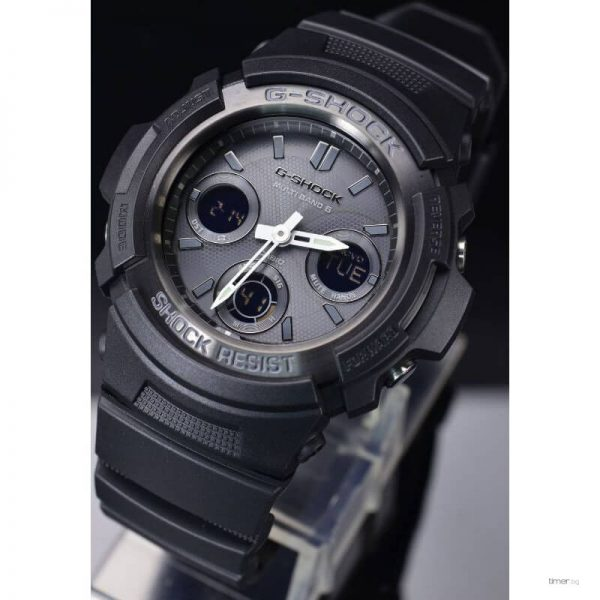G-SHOCK AWG-M100B-1AER