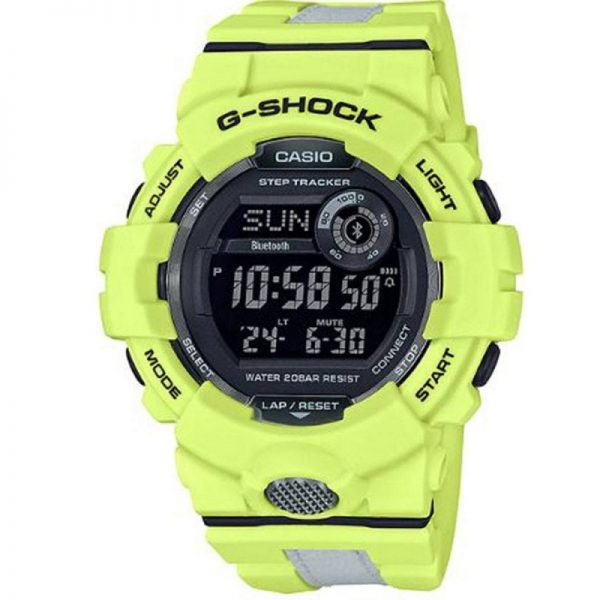G-SHOCK GBD-800LU-9E