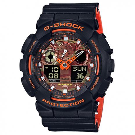 G-SHOCK GA-100BR-1AER