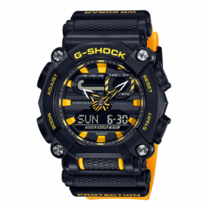 G-SHOCK GA-900A-1A9ER