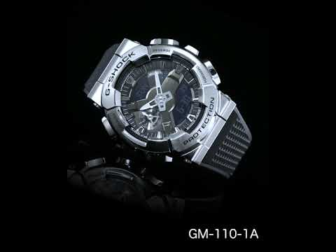 G-SHOCK GM-110-1AER