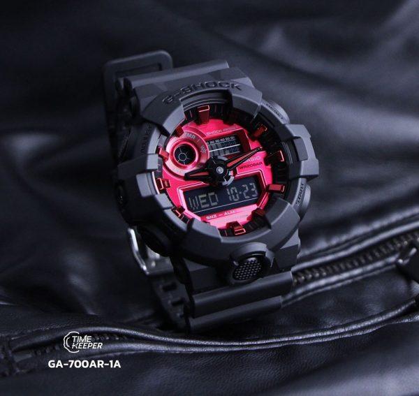 G-SHOCK GA-700AR-1AER