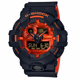 G-SHOCK GA-700BR-1AER