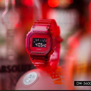 G-SHOCK DW-5600SB-4ER