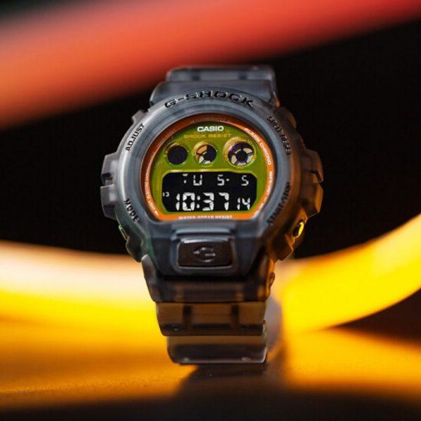 G-SHOCK DW-6900LS-1ER