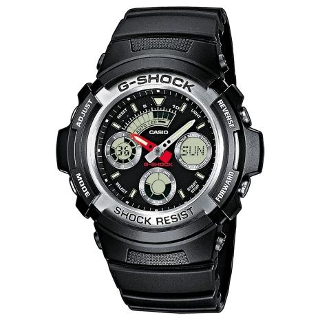 G-SHOCK AW-590-1AER
