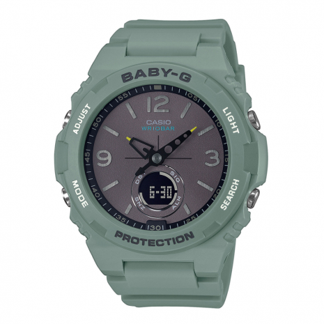 BABY-G BGA-260-3AER