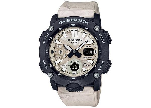 G-SHOCK GA-2000WM-1AER
