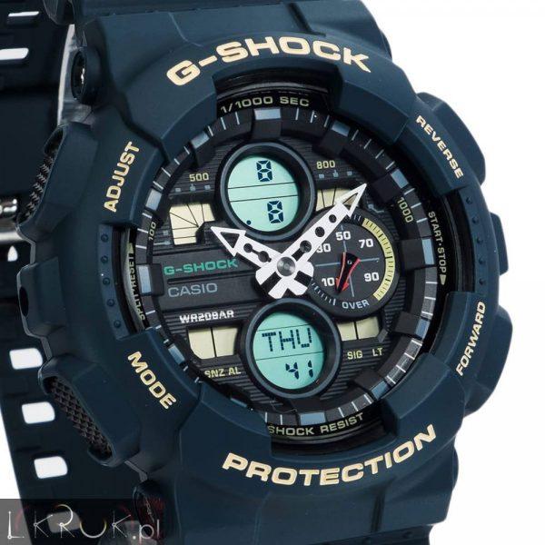 G-SHOCK GA-140-2AER
