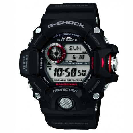 G-SHOCK GW-9400-1ER