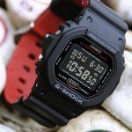 G-SHOCK DW-5600HR-1ER