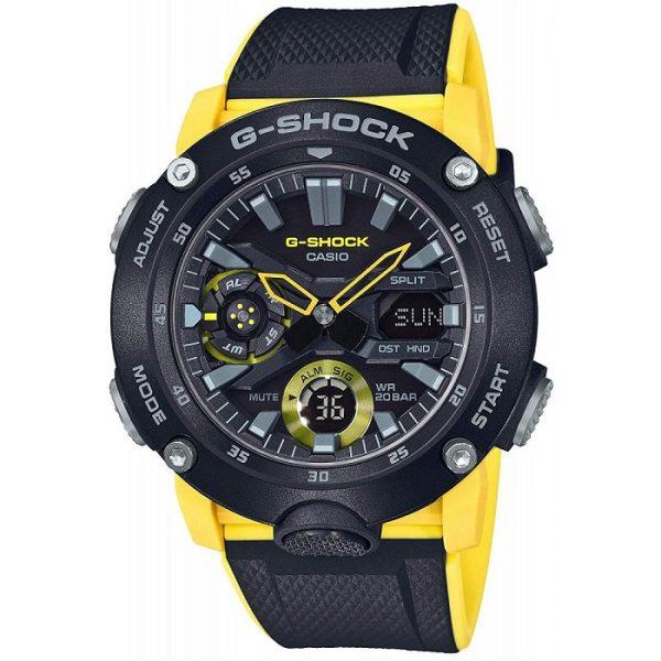 G-SHOCK GA-2000-1A9ER