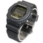 G-SHOCK DW-5700BBM-1ER