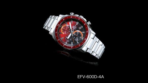 EDIFICE EFV-600D-4AVUEF