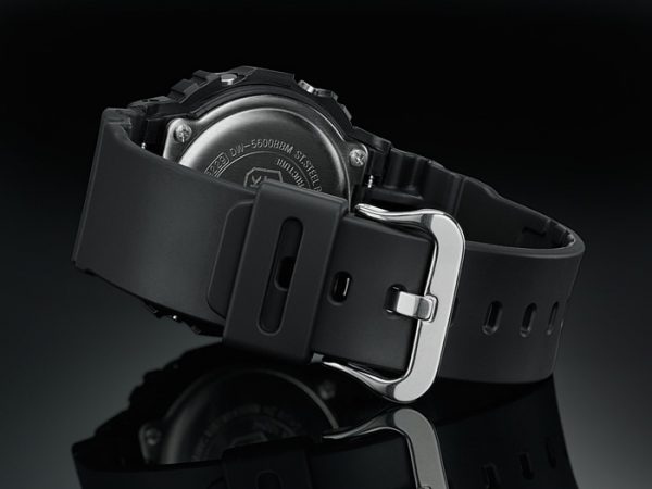 G-SHOCK DW-5600BBM-1ER
