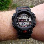 G-SHOCK G-9100-1ER