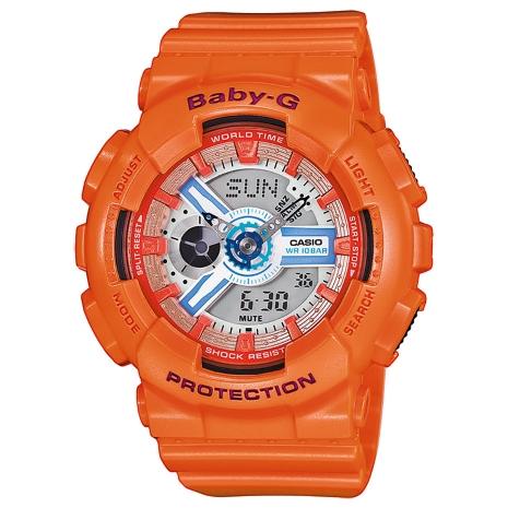 Baby-G BA-110SN-4AER