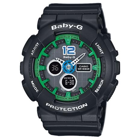 Baby-G BA-120-1BER