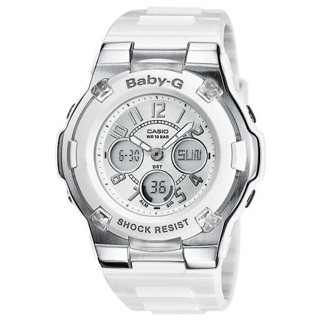 BABY-G BGA-110-7BER