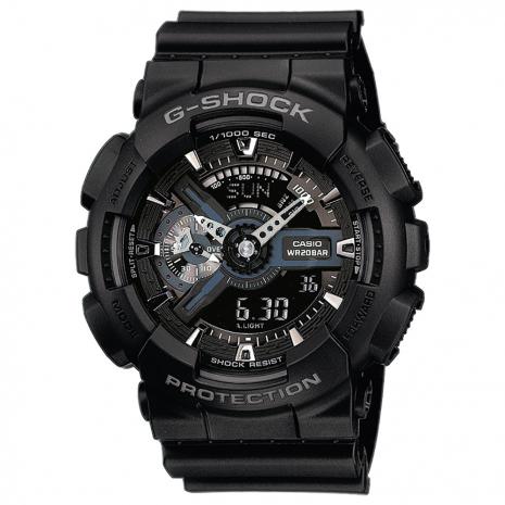G-SHOCK GA-110-1BER