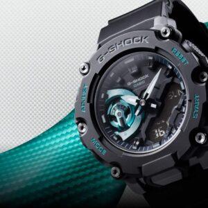 G-SHOCK GA-2200M-1AER